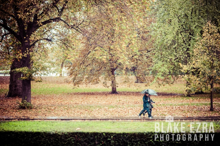 Philippa and Daniel at Mandarin Oriental Hyde Park, London.