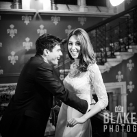 Amanda and Josh's Stunning London Wedding