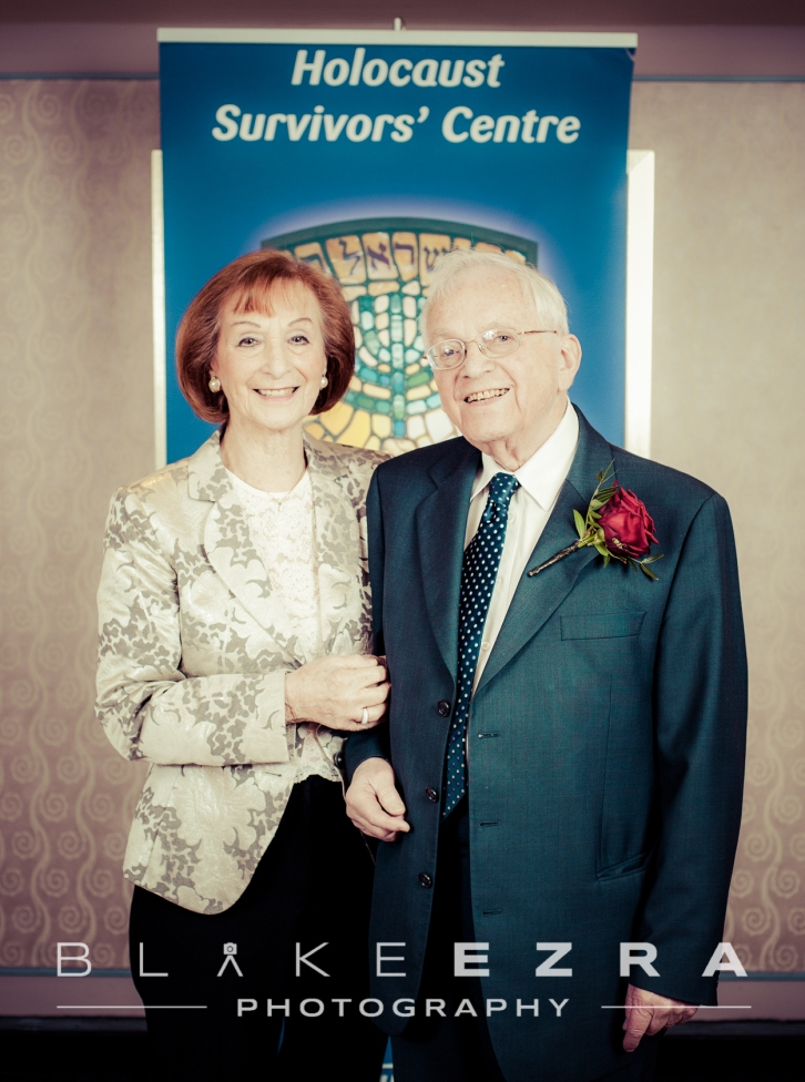 Holocaust Survivor's Centre Annual Dinner
