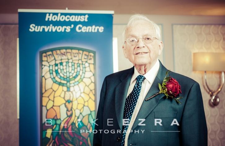 Holocaust Survivor's Centre Annual Dinner
