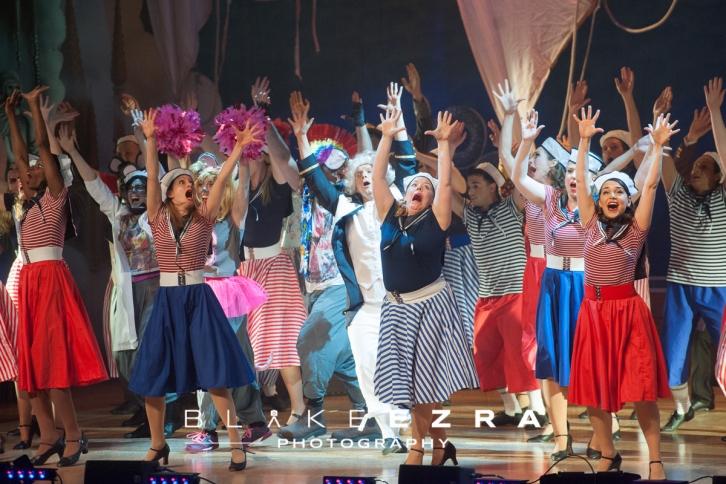 PWC Pantomime 2015