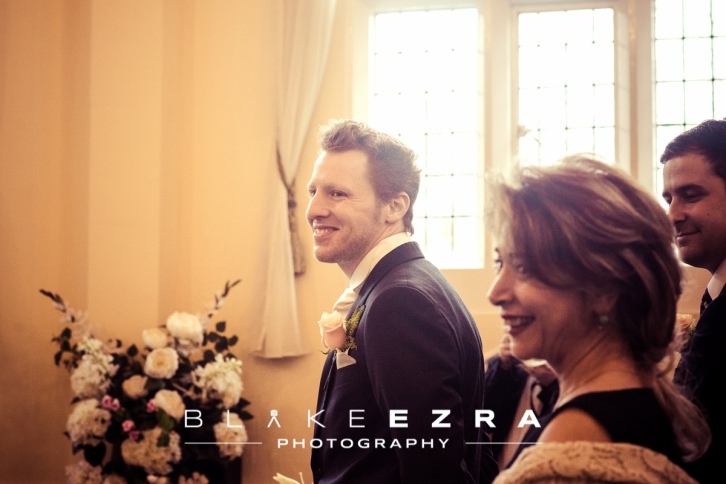 Images from Punteha and Andy's Wedding in Broxborne, Herts.