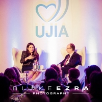 A Female Perspective: UJIA Women's Luncheon at The Montcalm Hotel