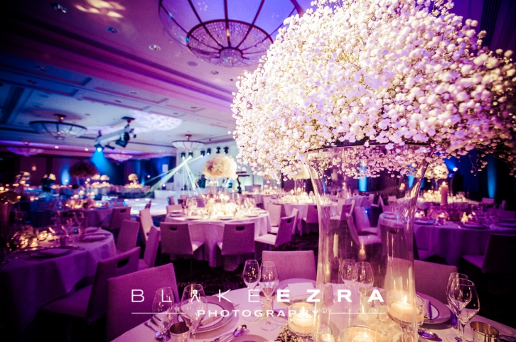 Preview from the wedding of Joanna and Ben at The Rosewood, London.
