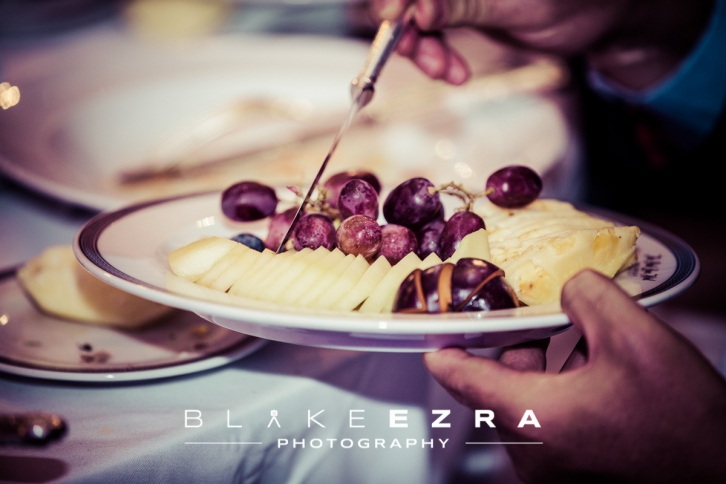 UJIA Yom Haatzmaut Business Breakfast 2015