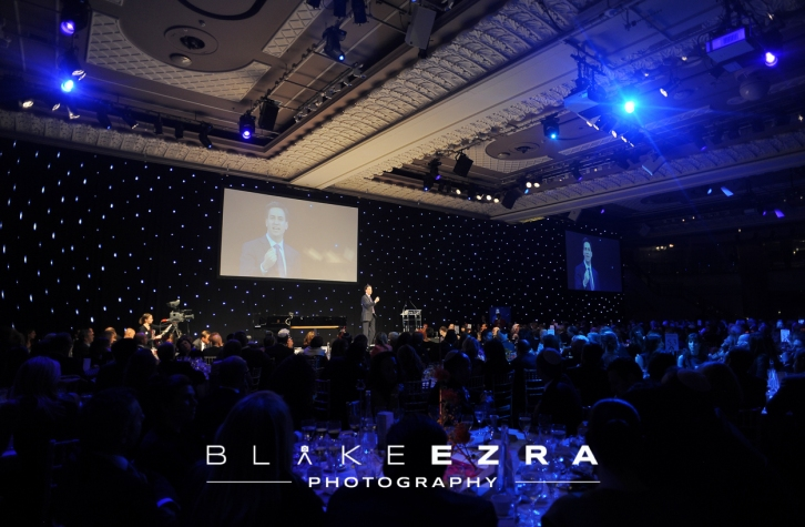 12.11.2012 - © Blake-Ezra Photography Ltd..Images from the Norwood Annual Dinner, held at Grosvenor House Hotel, London. Featured guests and speakers include Rt. Hon Ed Miliband MP, Myleene Klass, Chris Evans and Lord Andrew Lloyd Webber. .© Blake-Ezra Photography 2012..www.blakeezraphotography.com .
