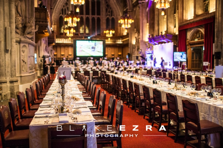 24.11.2014 (C) Blake Ezra Photography 2014.  Images from the World Jewish Relief Annual Dinner at Guildhall. www.blakeezraphotography.com Not for third party or commercial use.