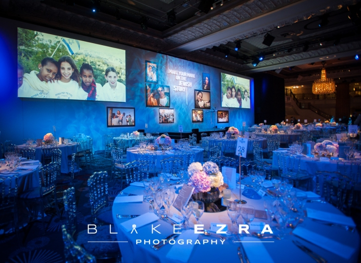 15.09.2014 © Blake Ezra Photography Ltd. Images from UJIA Annual Dinner 2014, held at Grosvenor House Hotal, London.  No forwarding or third party commercial use.   www.blakeezraphotography.com © Blake Ezra Photography 2014
