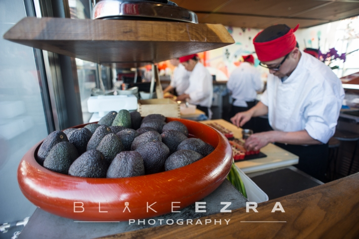 30.06.2015 (C) Blake Ezra Photography  Images of the Future Dreams Midsummer Night Party at Sushi Samba, in the Heron Tower. www.blakeezraphotography.com