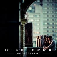 London Light: Tulsi and Sagar's Engagement Shoot