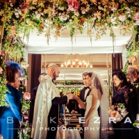 Amazing Energy: Lauren and George's Rosewood Wedding