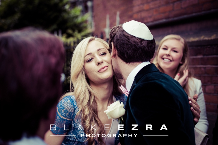 10.06.2015 Blake Ezra Photography Karen and Michael's post-wedding White Party, in Whetstone, London.  Not for third party or commercial use. www.blakeezraphotography.com