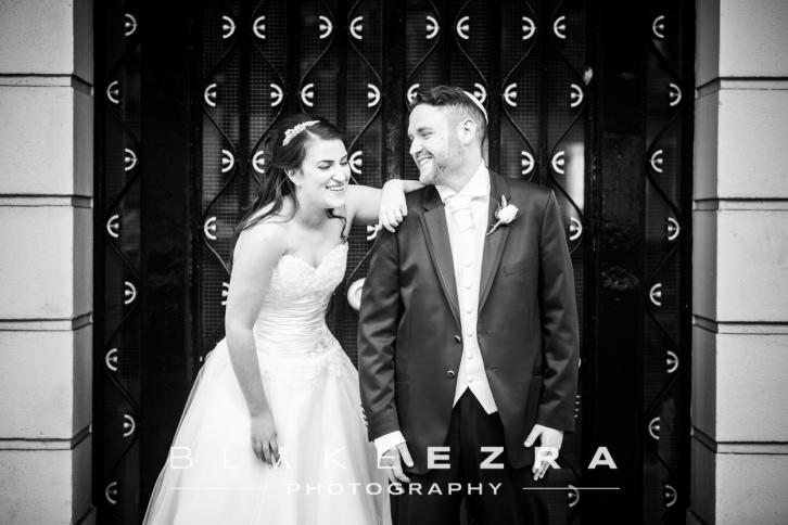 06.09.2015 The Wedding of Daniella and Rob, in London. (C) Blake Ezra Photography 2015.
