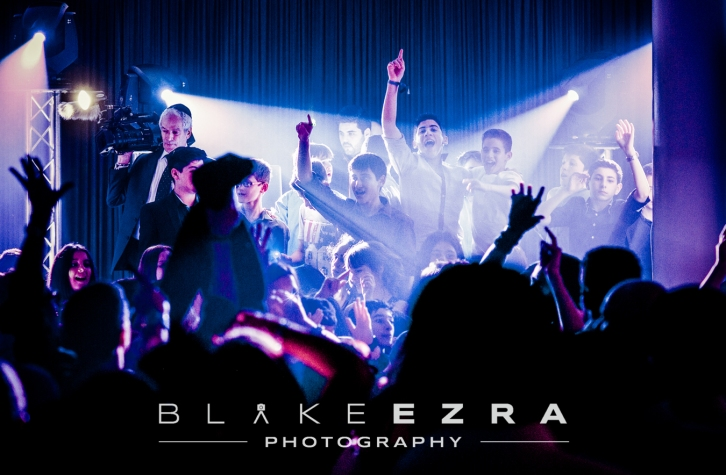 02.02.2014 BLAKE EZRA PHOTOGRAPHY LTD Images from Benji's Barmitzvah, held at Kinloss, Finchley. © Blake Ezra Photography.