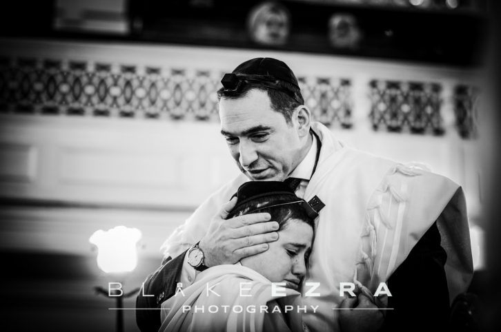 12.02.2015 (C) Blake Ezra Photography 2015. Images from Isaac Dweck's Bar Mitzvah at Lauderdale Road Synagogue, Maida Vale, London. www.blakeezraphotography.com Not for third party or commercial use.