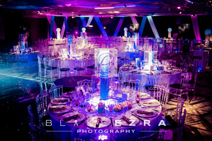 18.01.2015 (C) Blake Ezra Photography 2014. Emily and Oliver's B'nai Mitzvah at The Carlton Tower Hotel, London. www.blakeezraphotography.com Not for third party or commercial use.