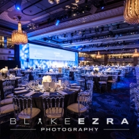 A Great Gathering: UJIA Annual Dinner 2015