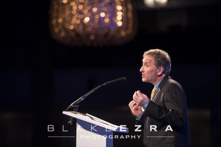 21.09.2015 UJIA Annual Dinner at Grosvenor House Hotel. (C) Blake Ezra Photography 2015.