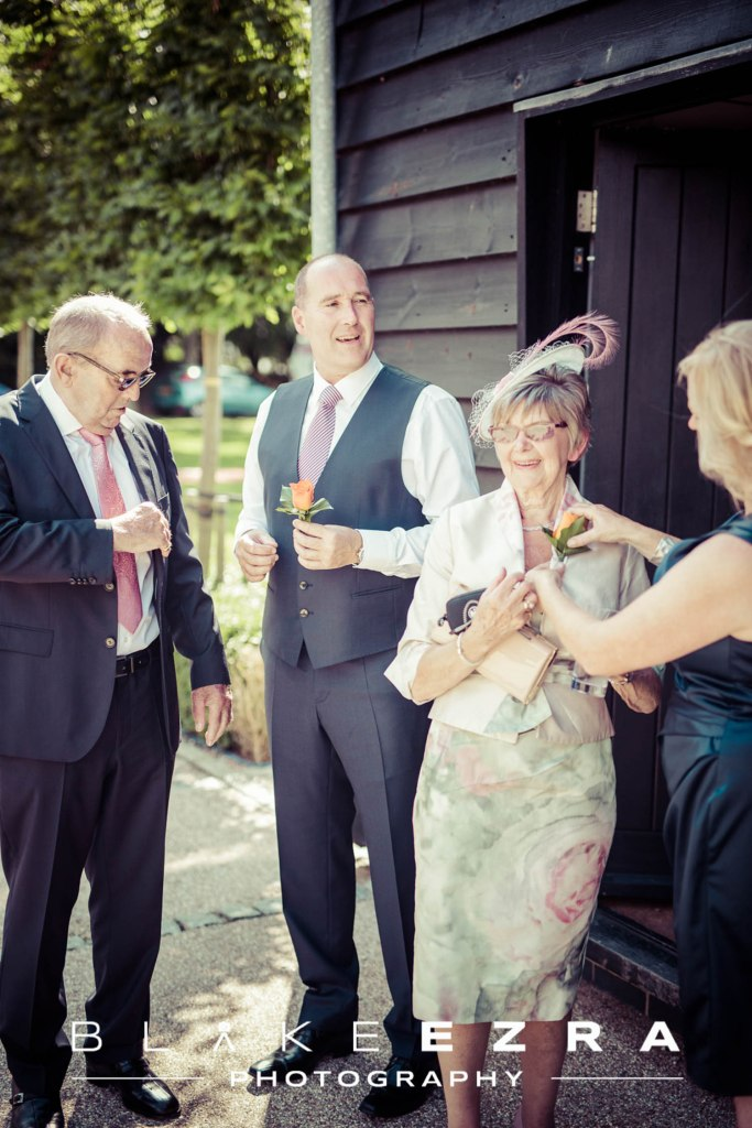 Photos of Maike and Karl's Wedding