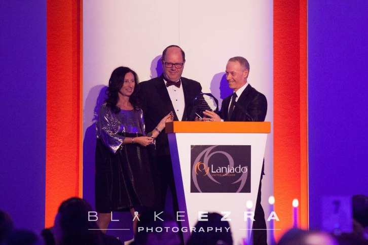 14.11.2015 Images of the Laniado Hospital Dinner 2015 in London. (C) Blake Ezra Photography 2015. www.blakeezraphotography.com
