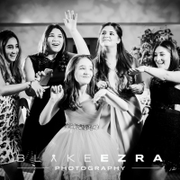 Crazy Energy, Amazing Family: Rebecca's Bat Mitzvah