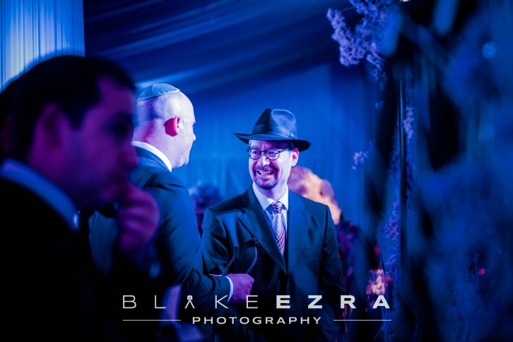 13.12.2015 Aish Chanukah party at the Montcalm Hotel