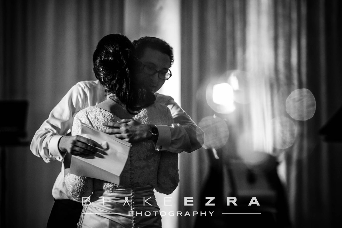 Heart and Soul: Ashira and Yosef's Breathtaking Wedding