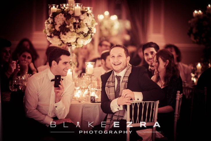 27.12.2015  Images from Katie and Joel's wedding at Corinthia Hotel London. (C) Blake Ezra Photography Ltd. 2015