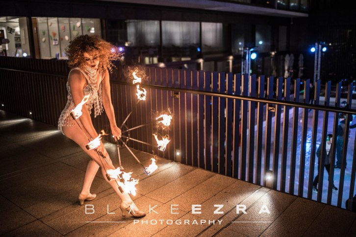 12.12.2015 Images from JW3 Ice Rink 2015. (C) Blake Ezra Photography 2015.