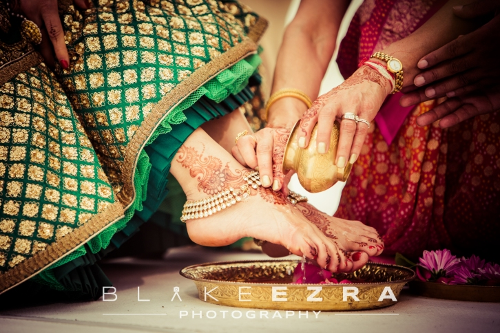 06.08.2015 Images from the Indian Wedding of Tulsi and Sagar, in Elstree, Herts. (C) Blake Ezra Photography Ltd. 2015