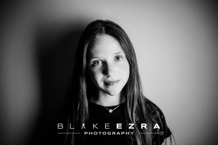 17.01.2016 Portrait shoot with Molly Temple. (C) Blake Ezra Photography 2016.