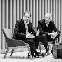 Disruptive Forces: Robin Klein and Alex Chesterman at JW3