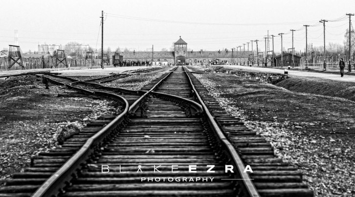 26.02.2014 BLAKE EZRA PHOTOGRAPHY LTD Images from Holocaust Education Trust (Lessons From Auschwitz - East of England). Strictly no forwarding or third party use. © Blake Ezra Photography 2014.