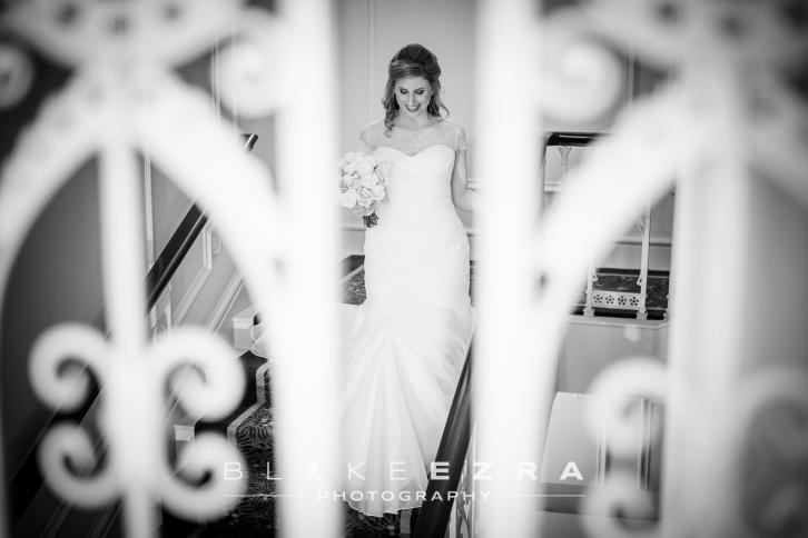 14.02.2016 Images from Suzie and Jamie's Wedding (C) Blake Ezra Photography Ltd. 2016