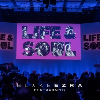 Life and Soul: JW3 Gala Dinner 2016