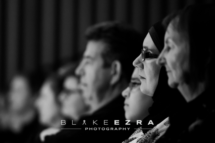 06.03.2016 Images from the Sacred Voices Festival (C) Blake Ezra Photography Ltd. 2016