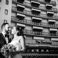 Energy, Love, and So Much Dancing: Jessica and Daniel at The Dorchester