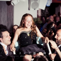 Party in the West End: Mollie's Bat Mitzvah