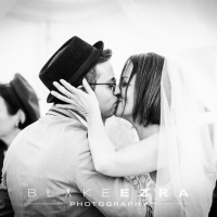 Heartfelt in Hertfordshire: Natalie and Adam's Magical Garden Wedding