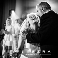Planned to Perfection: Kelly and Simon's Langham Wedding