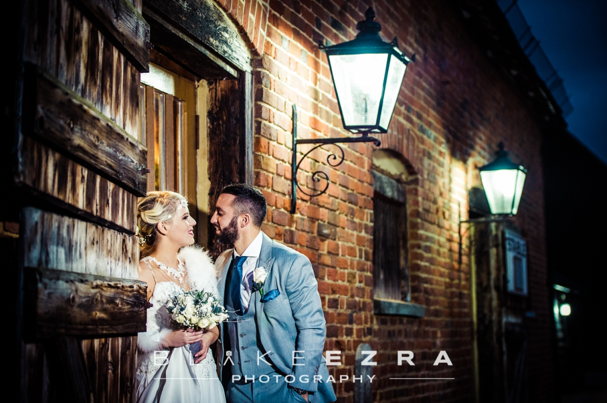 Next Day Preview: Vicky and Jonny's Hertfordshire Wedding