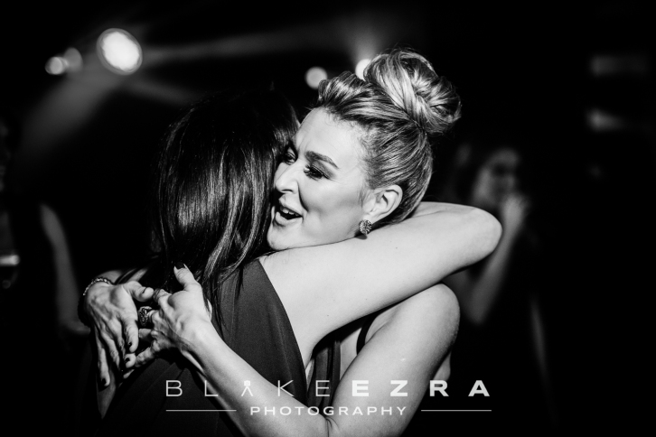 23.12.2016 Images from Jo Woolf 40th Birthday © Blake Ezra Photography 2016