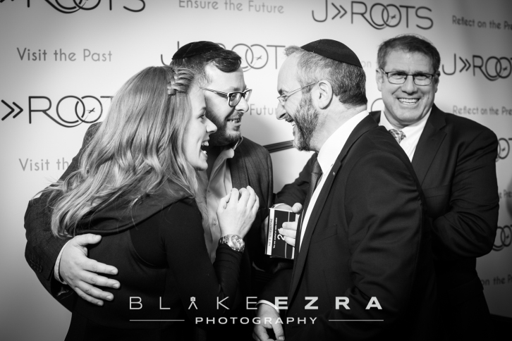 20.02.2017 Images from J Roots Charity Dinner © Blake Ezra Photography 2016