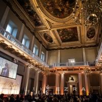 A Royal Occasion: Chazak at Banqueting House