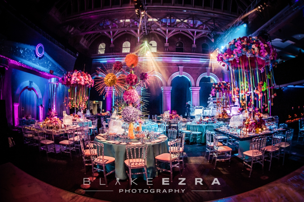 Under The Sea: Ariana's Epic Bat Mitzvah