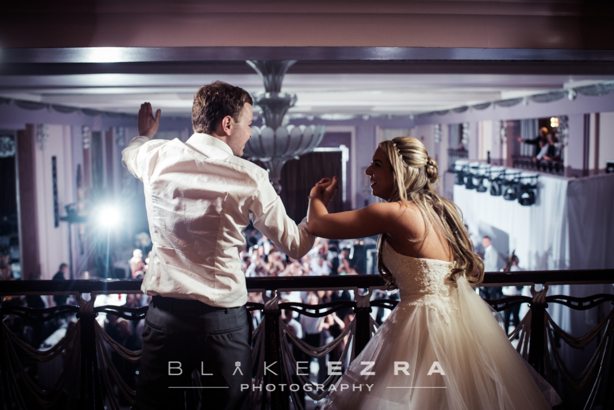 Park Lane Perfection: Dani and Jordan's Incredible Wedding