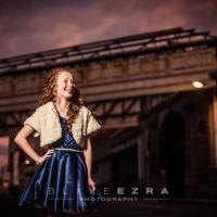 A Fable Fairytale: Ariella's Amazing Bat Mitzvah