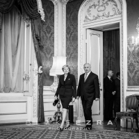 A State Banquet: The Balfour Centenary
