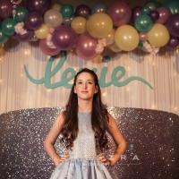 Unicorns and Candy: Lexie's Mayfair Bat Mitzvah