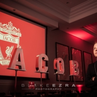 You'll Never Walk Alone: Jacob's Awesome Bar Mitzvah
